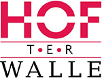 Hof ter Walle B&B Logo